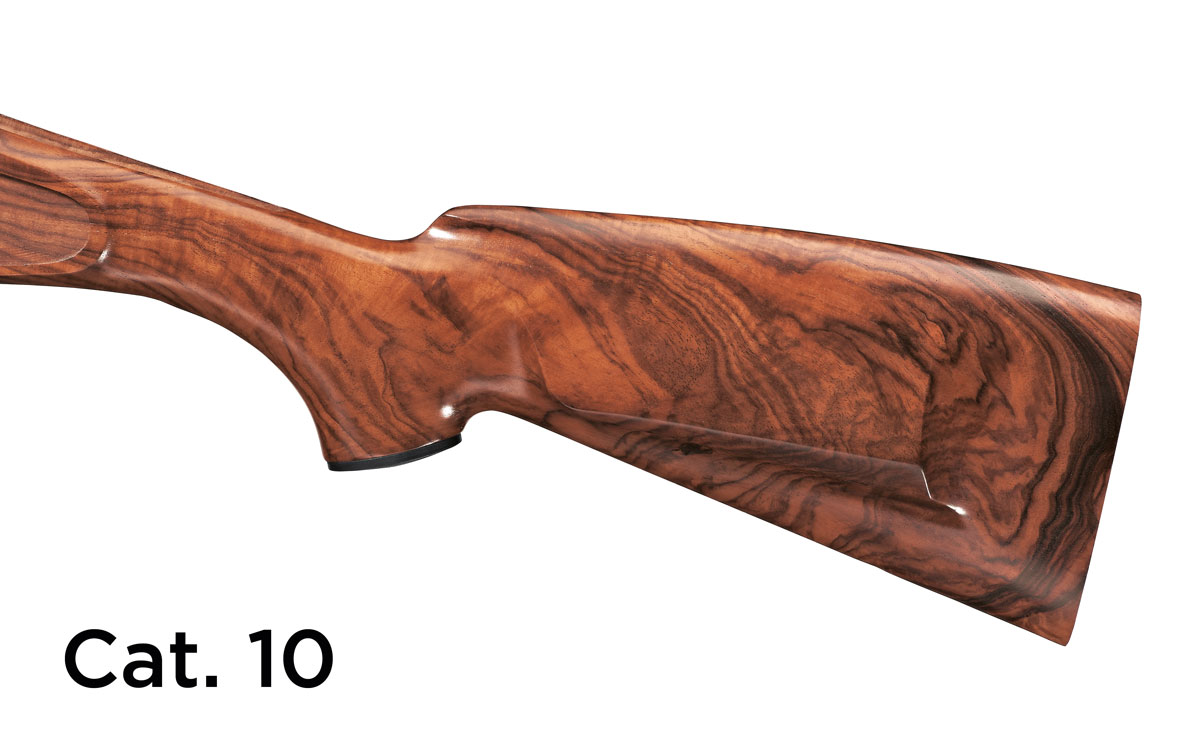 Merkel Schäfte Holzschäfte HK10