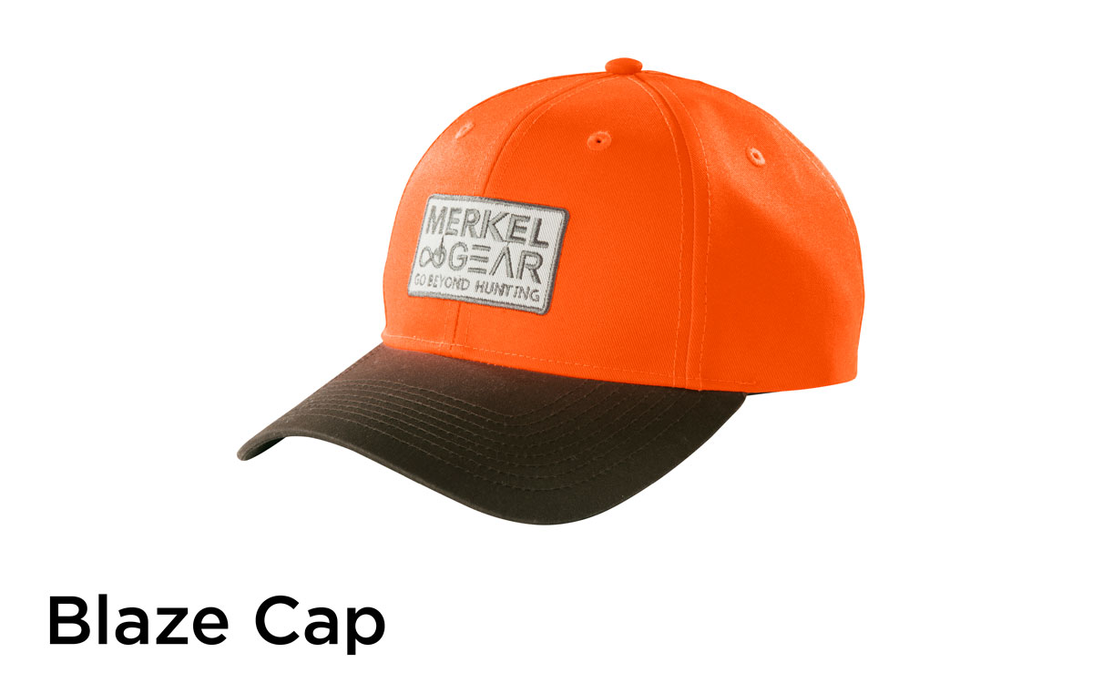 Merkel Accessoires Blaze Cap