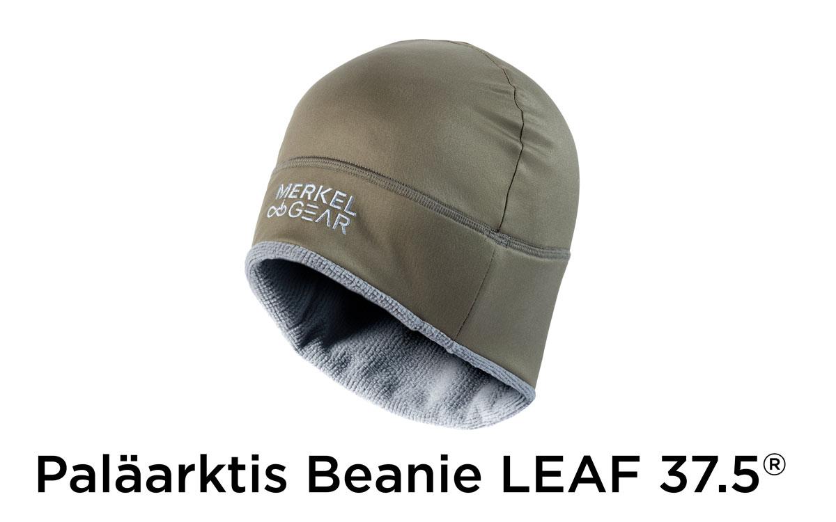 Merkel Accessoires LEAF Beanie