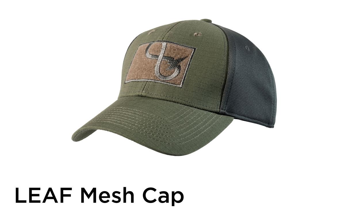 Merkel Accessoires LEAF Mesh Cap