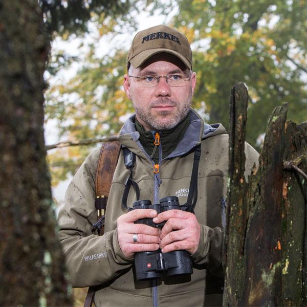 Merkel FoM Portraet Andreas Barth