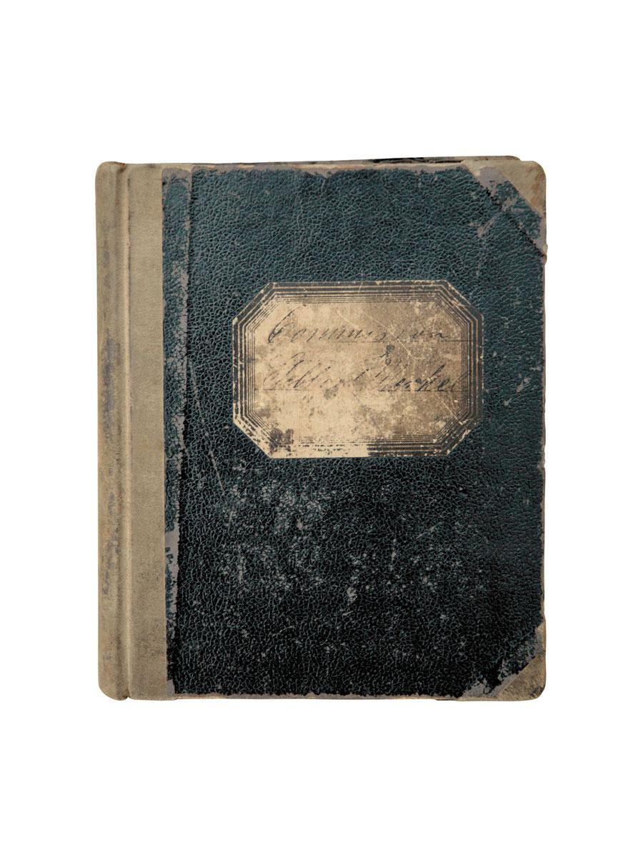 Merkel Historie Tagebuch